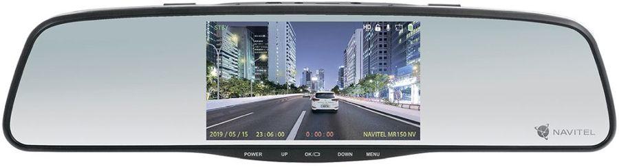 Видеорегистратор Navitel MR150 NV (+ Разветвитель в подарок!)