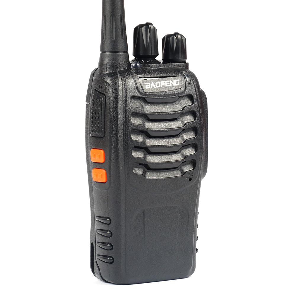Портативная рация Baofeng BF-888S аксессуары для раций baofeng 5r bf 888s usb kenwood uv 5r bf 888s radio usb