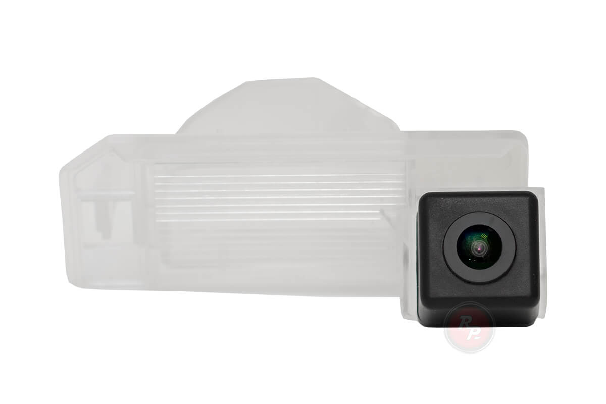 Камера Fish eye RedPower MIT102 для Mitsubishi ASX (10+); Peugeot 4008 (12+), Citroën C4 Aircross (12+)