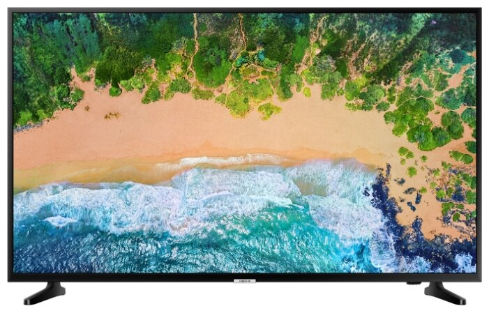 цена на Телевизор Samsung UE50NU7002UXRU