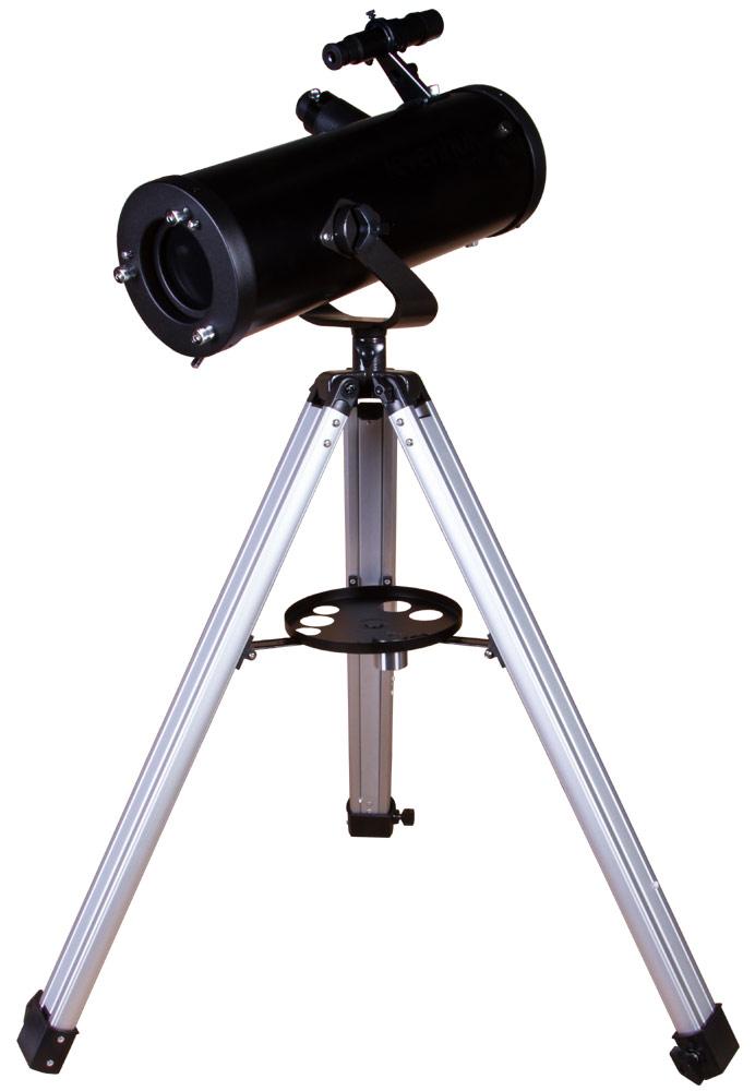 Телескоп Levenhuk Skyline BASE 120S цена и фото