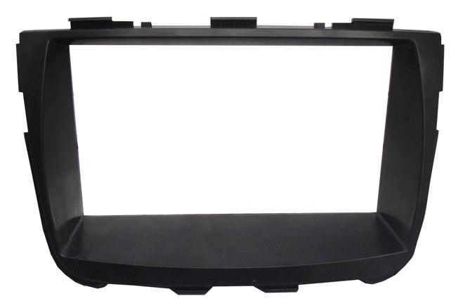 цена на Переходная рамка Intro RKIA-N38 для KIA Sorento 4 2012+ 2DIN