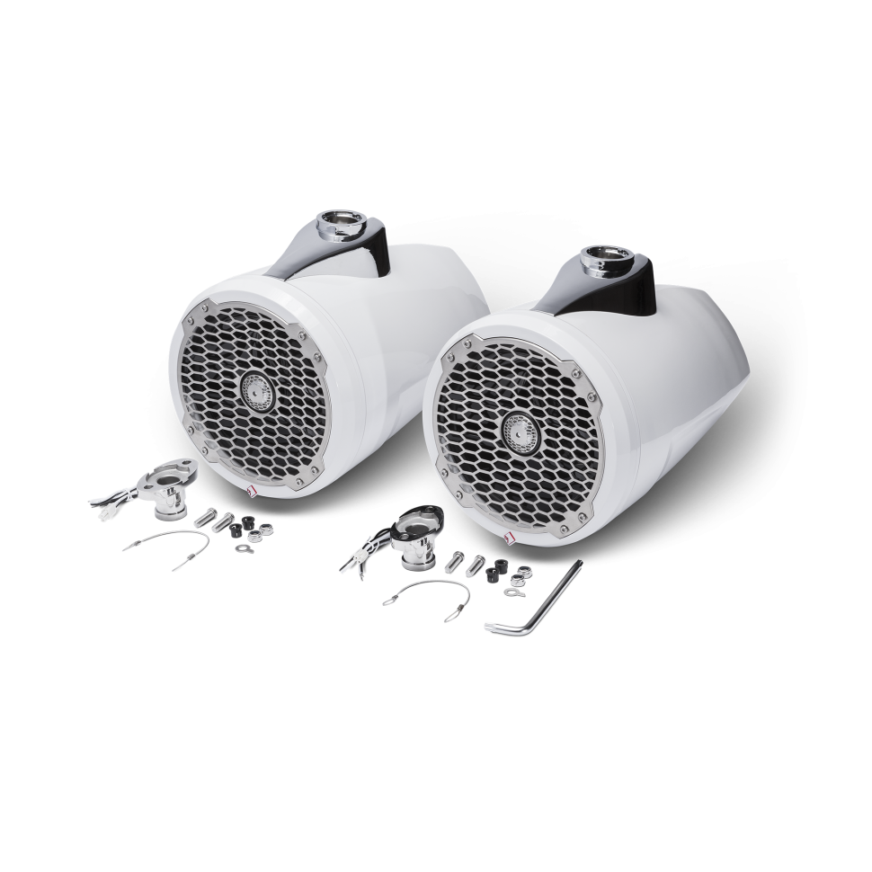 Фото - Корпусные громкоговорители 8 Rockford Fosgate PM282W белый (2 шт.) (+ Салфетки из микрофибры в подарок) катер на радиоуправлении shantou gepai speed boat пластик от 3 лет ассортимент