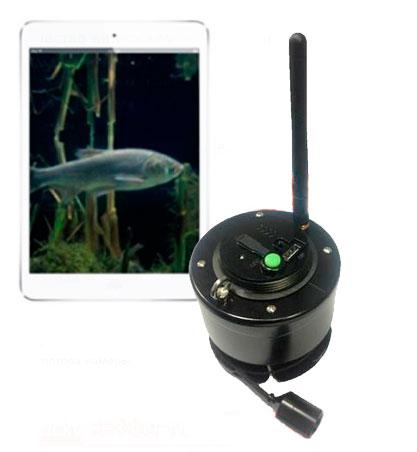 Подводная видеокамера Lucky FF3309 Wi Fi (New)