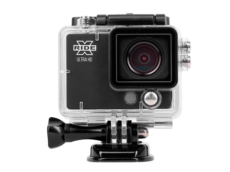 Экшн камера XRide Ultra HD (DV755) xride ultra hd dv755 экшн камера black