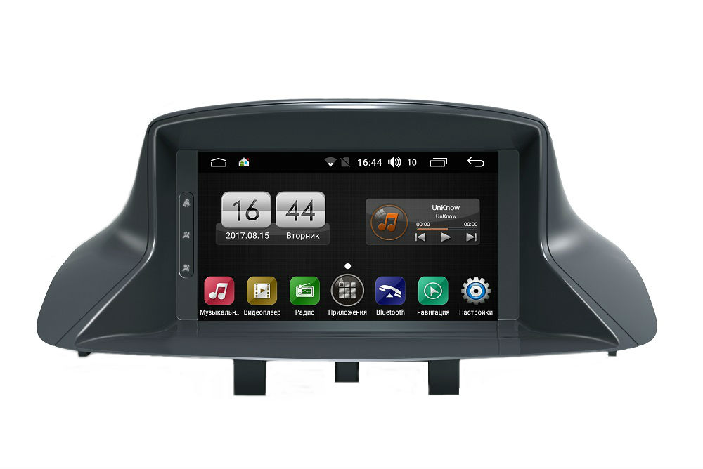 FarCar S170 L819 2DIN Universal Android (L819)