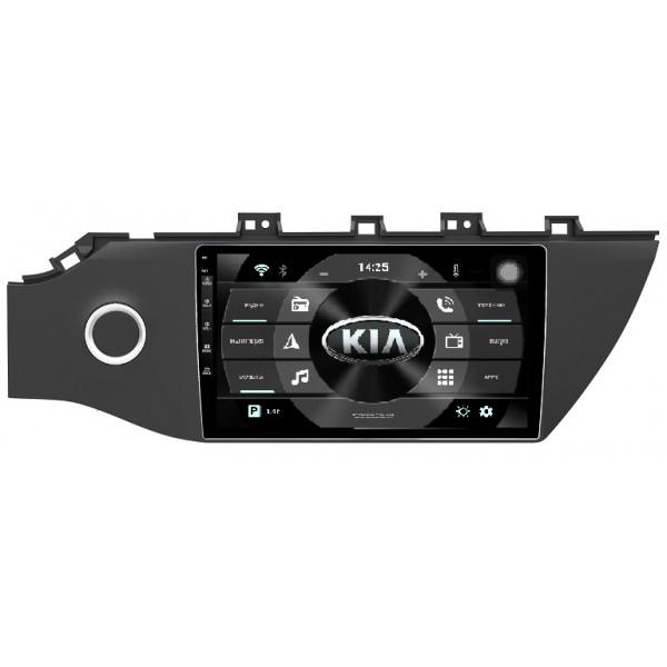 Головное устройство Subini KIA902 с экраном 9 для KIA Rio 4 (2017+) (+ Камера заднего вида в подарок!).