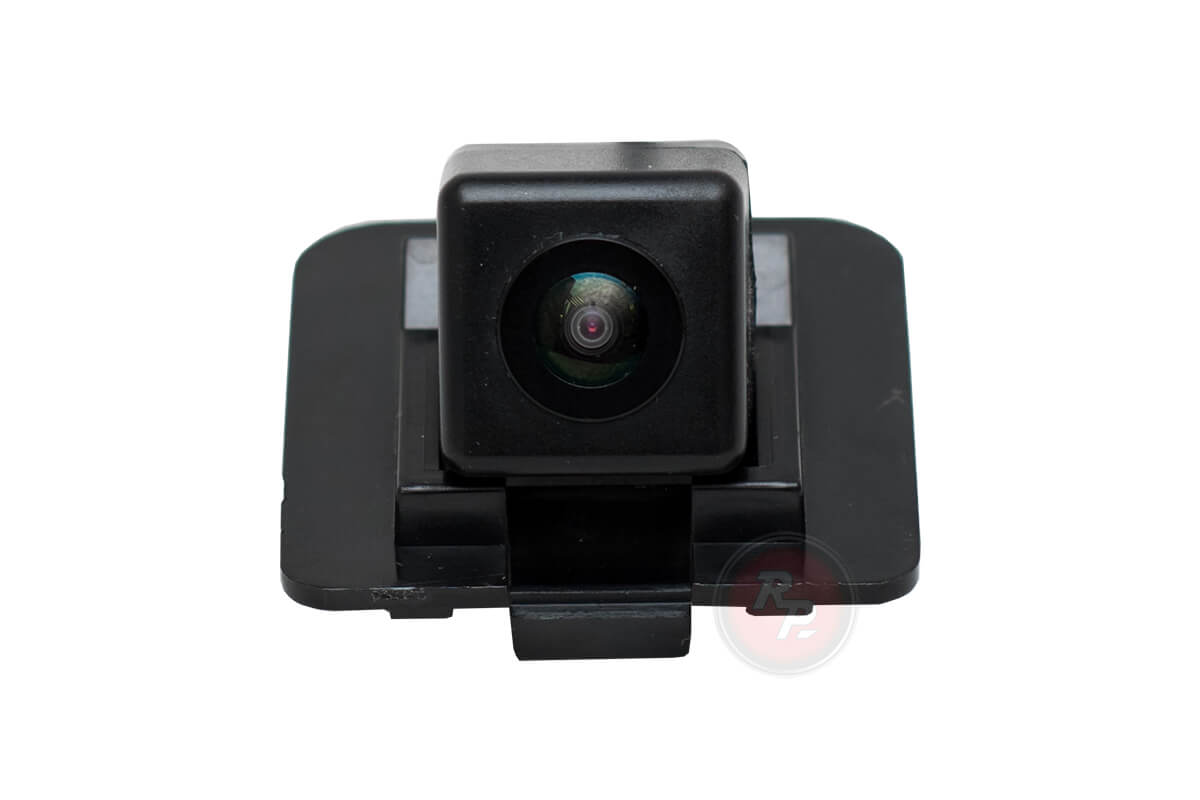 Камера Fish eye RedPower BEN186 для Mercedes-Benz CLS, E, GL, S,SL- Class в штатное место