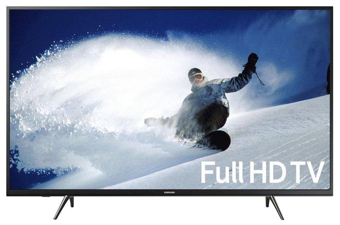 Телевизор Samsung UE43J5202AUXRU цена и фото