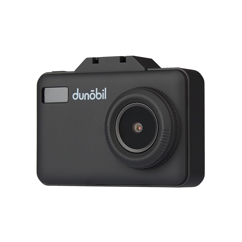Видеорегистратор  с радар-детектором DUNOBIL Status Signature A12-A35 (+ Антисептик-спрей для рук в подарок!)