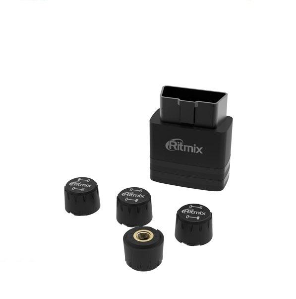 Система контроля давления в шинах RITMIX RTM-501 система контроля давления в шинах ritmix rtm 501