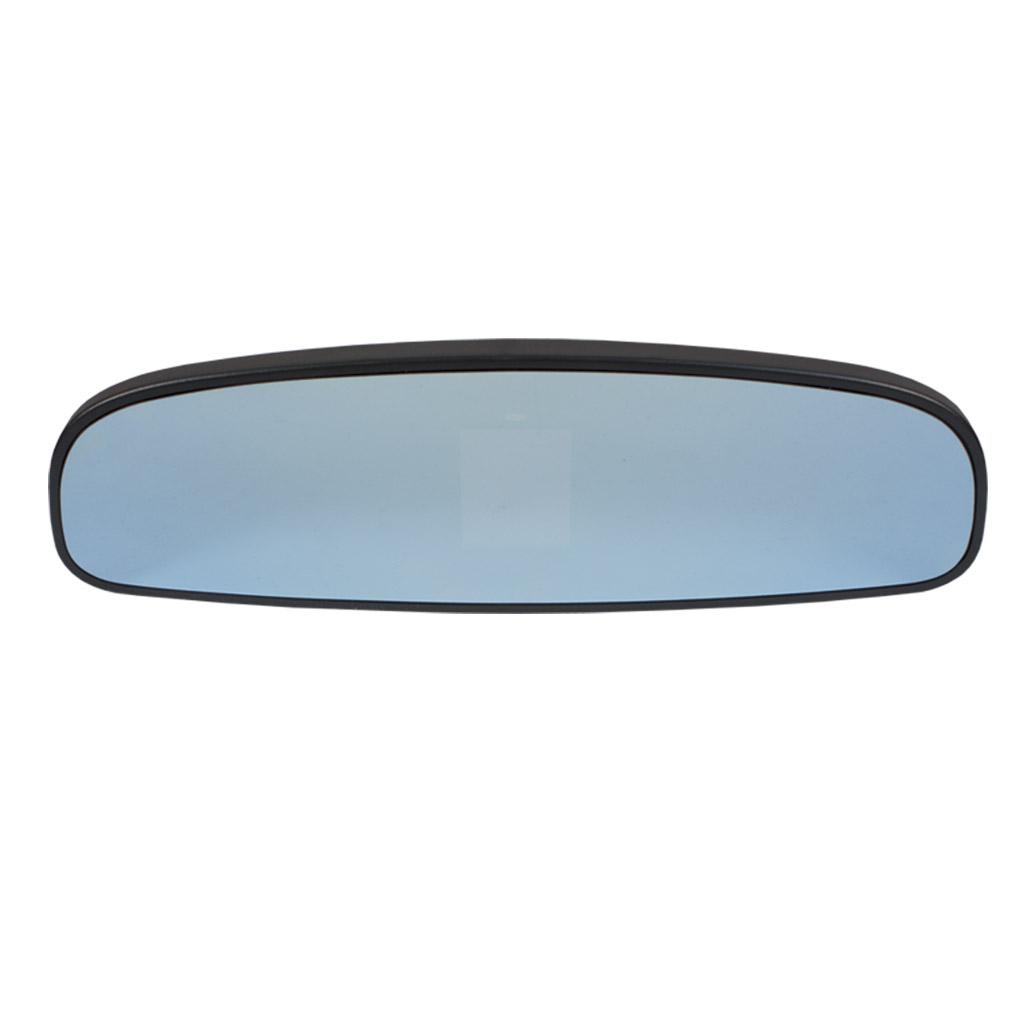 Парктроник ParkMaster 22-4-A в зеркале заднего вида