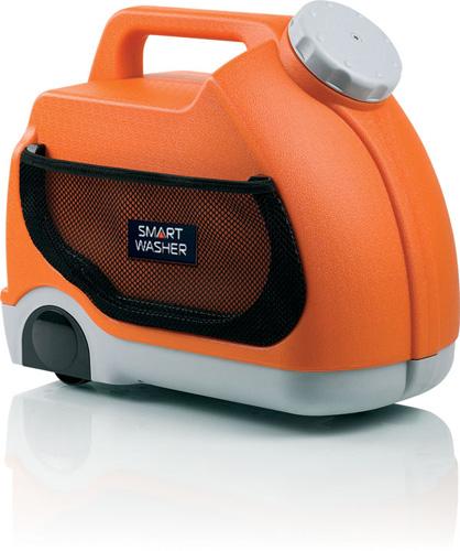 купить Минимойка портативная BERKUT Smart Washer SW-15 (2л/мин, 12В, 60Вт, 15л) дешево