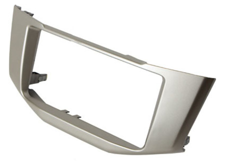 Переходная рамка Intro RLS-RX02 для Lexus RX-330, 350 2DIN intro rx 360 белый