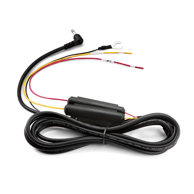 Кабель прямого подключения для Thinkware (770/750/500) кабель для прямого подключения blackvue ch 2p