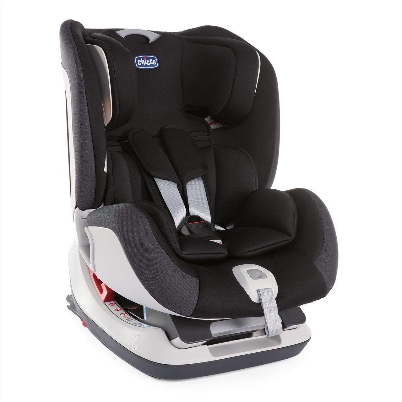 Фото - Автокресло Chicco Seat-up JET BLACK (+ Солнцезащитные шторки в подарок!) автокресло группа 0 1 2 до 25 кг chicco seat up isofix pearl