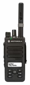 Профессиональная цифровая рация Motorola DP2600 (+ настройка и программирование бесплатно!)