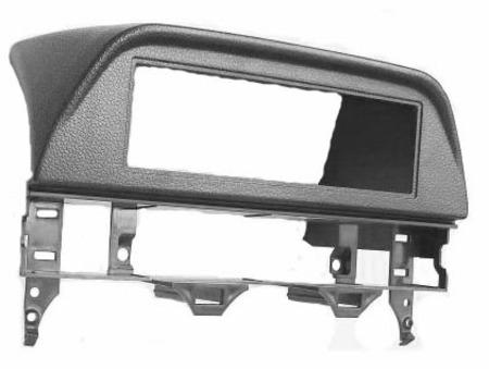Переходная рамка Intro RMZ-N03 для Mazda 6 до 07 1DIN (бардачок) dimming style relay 12v led car drl daytime running lights with fog lamp hole for mazda 3 axela 2014 2015