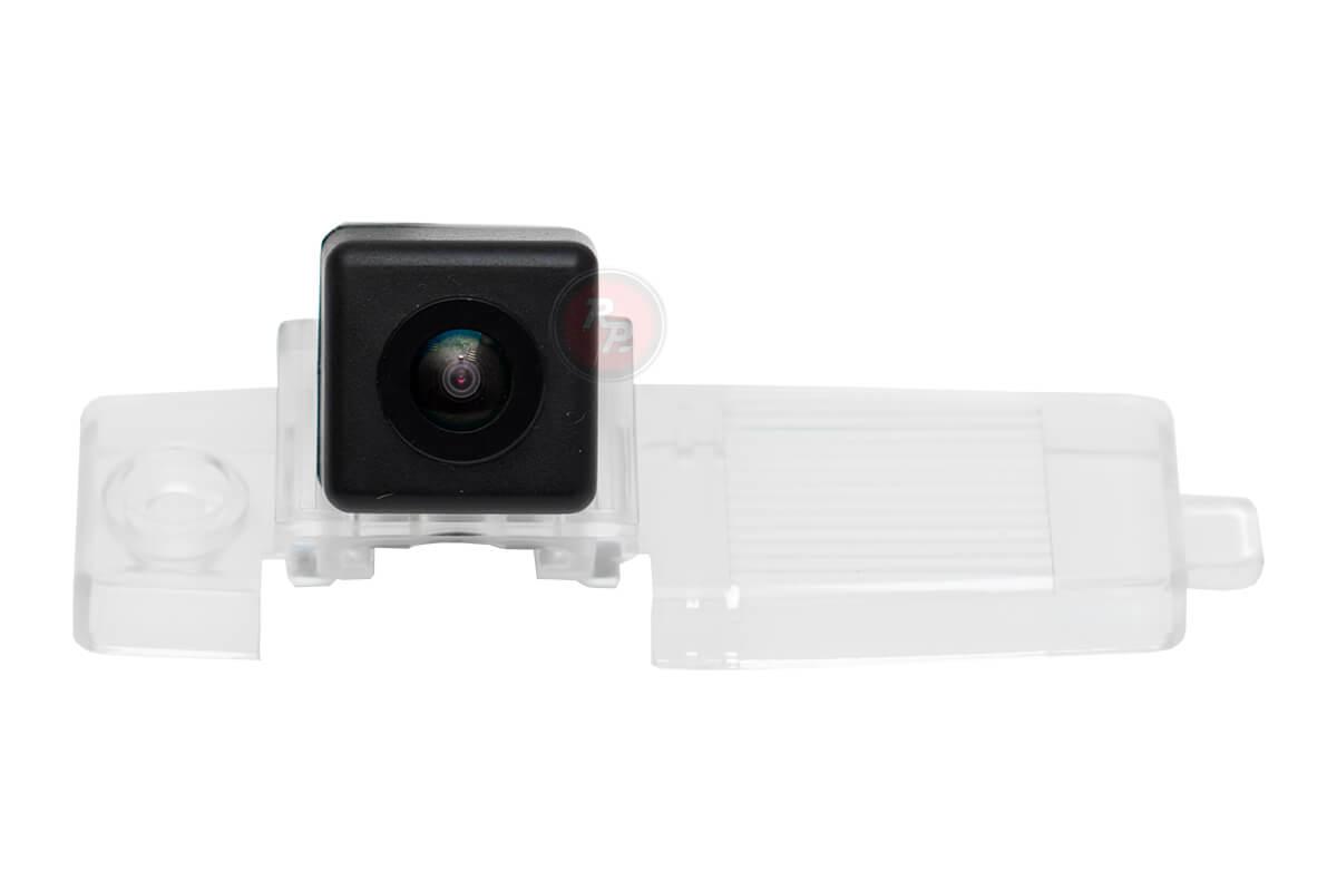 Штатная видеокамера парковки Redpower TOY044P Premium для Toyota Highlander 09+