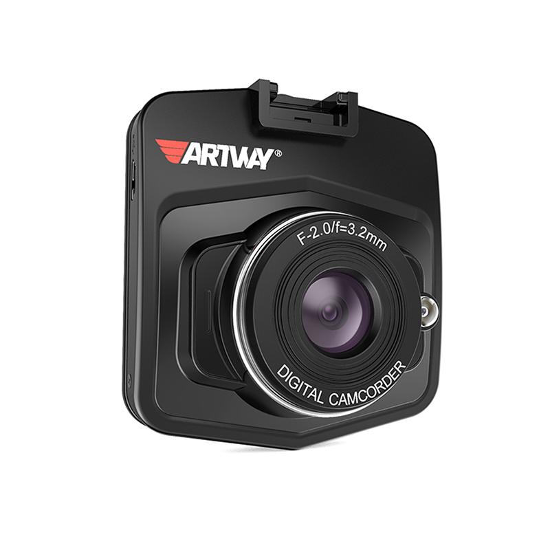 Видеорегистратор Artway AV-510 (+ Разветвитель в подарок!) видеорегистратор artway av 115