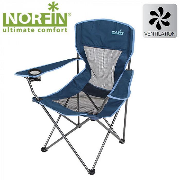 Кресло складное Norfin RAISIO NFL набор для пикника norfin eslov nfl 40105