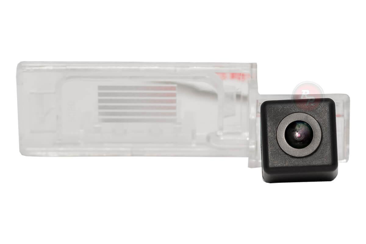 цена на Штатная видеокамера парковки Redpower VW335P Premium для Skoda Superb 2013+, Yeti 2013+