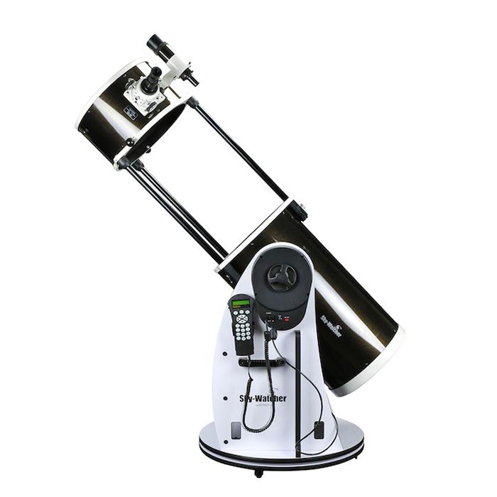 """Картинка для Телескоп Sky-Watcher Dob 12"""" Retractable SynScan GOTO (+ Книга «Космос. Непустая пустота» в подарок!)"""