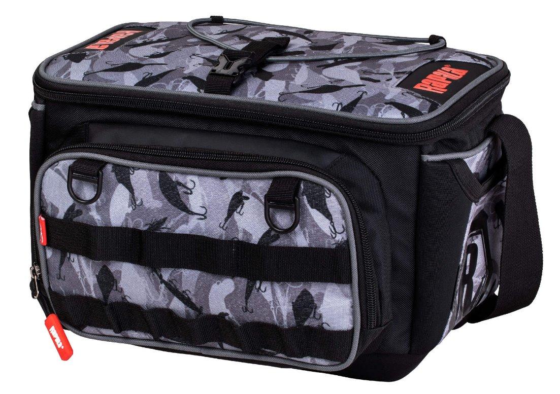 Сумка Rapala LureCamo Tackle Bag все цены