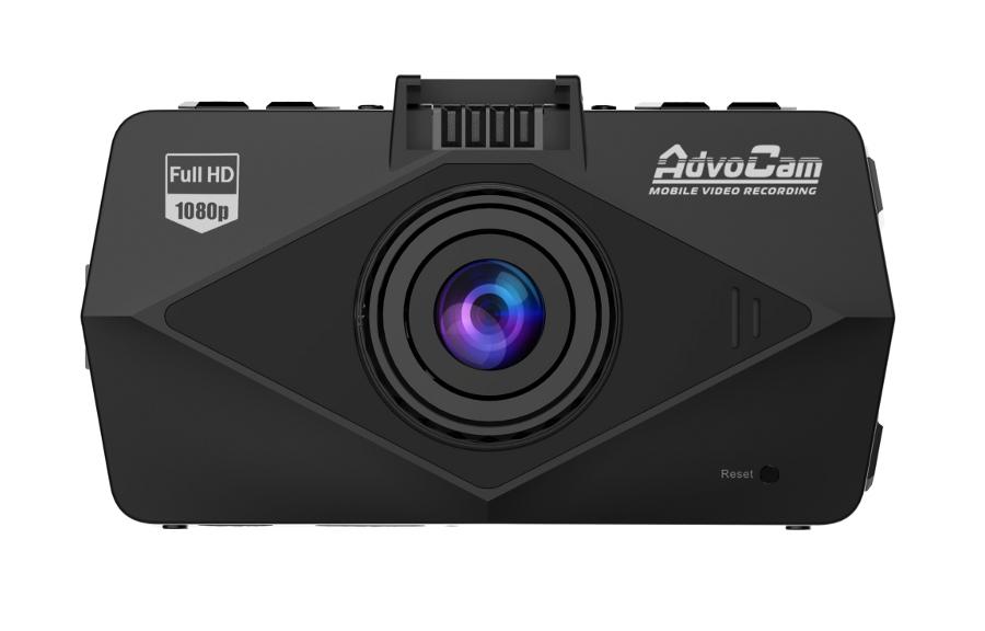 Видеорегистратор AdvoCam-FD Black-II