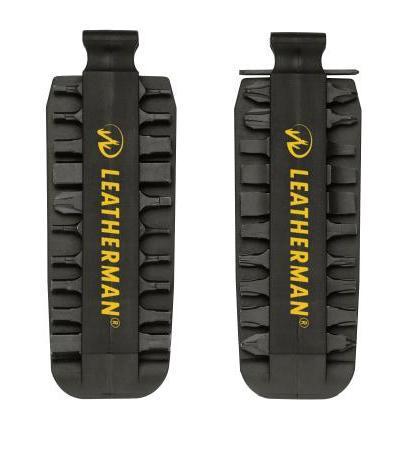 Leatherman Bit Kit Дополнительный набор бит (23 предмета) сталь