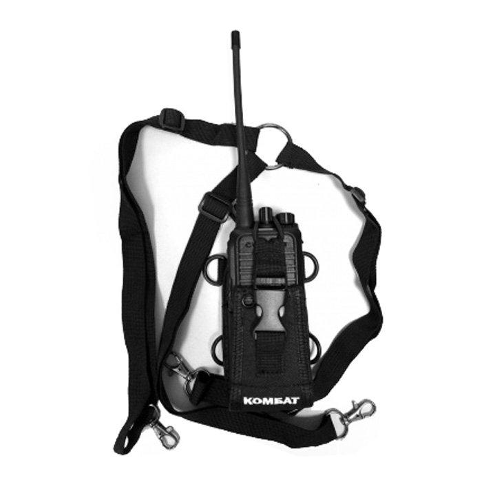 Сумка-чехол универсальная для рации сумка bampo a420113052 2015