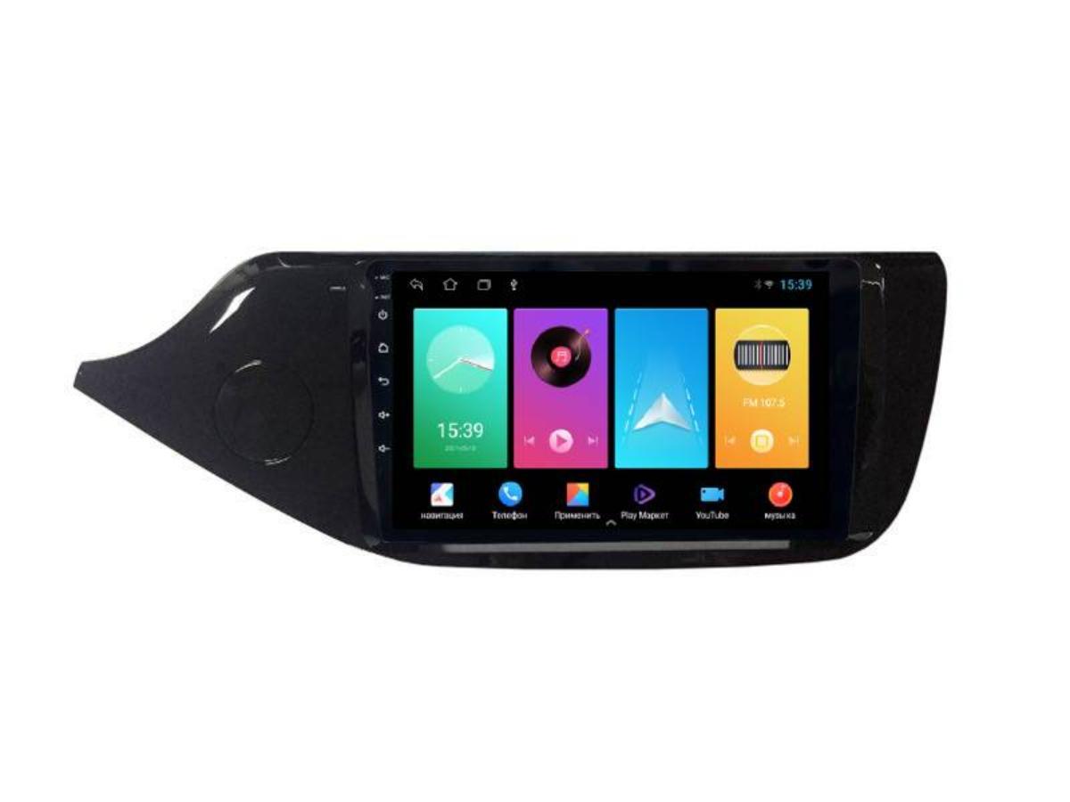 Штатная магнитола FarCar для KIA Ceed на Android (D216M)