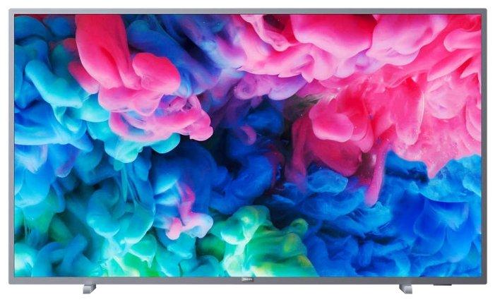 Телевизор PHILIPS 55PUS6523/60 LED цена