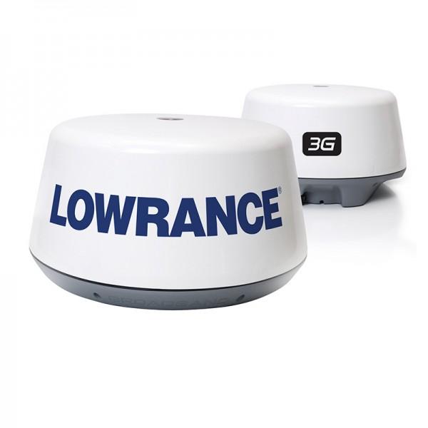 Радар Lowrance 3G BB Radar KIT (+ Леска в подарок!) радар детекторы