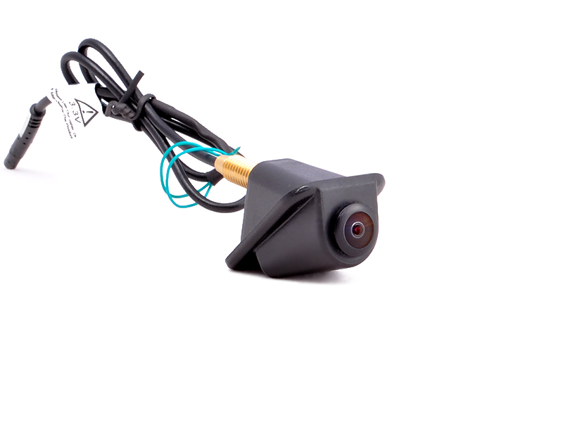 CCD штатная камера заднего вида Avis AVS321CPR (#148) для Mini Cooper