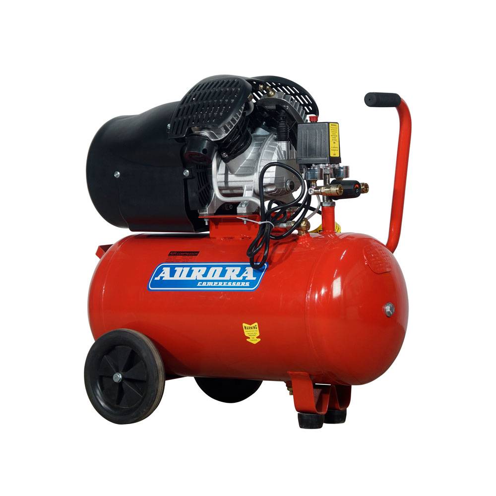 Воздушный компрессор Aurora GALE 50 воздушный компрессор aurora gale 50