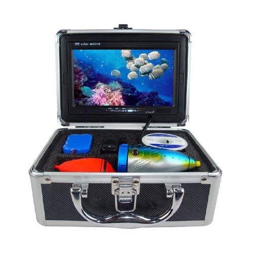 Подводная видеокамера для рыбалки SITITEK FishCam-700 DVR (15м)