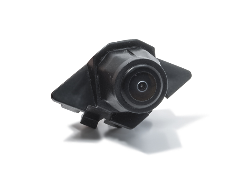 CCD штатная камера переднего вида AVIS Electronics AVS324CPR (#167) для MERCEDES-BENZ C (W204) (2011-2015)
