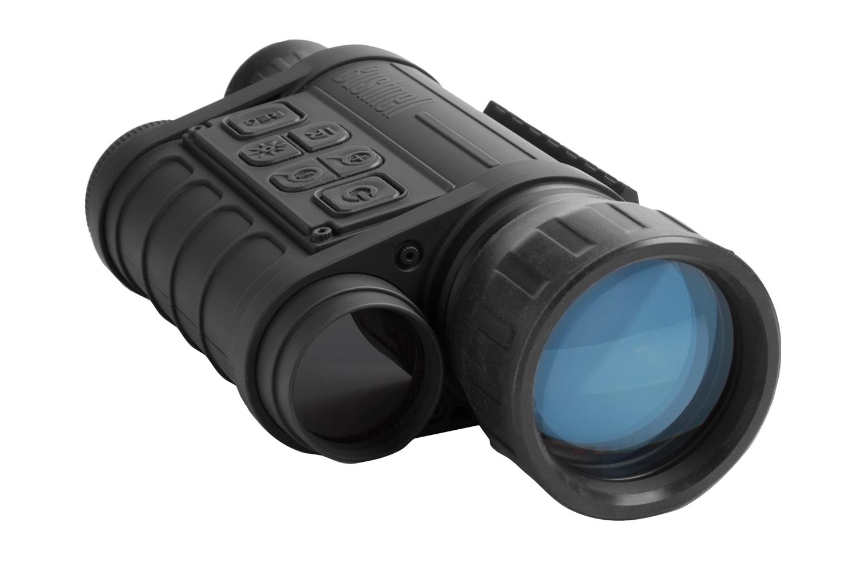 Цифровой монокуляр Bushnell 6x50 Equinox Z