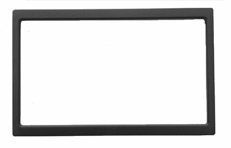Переходная рамка Intro RMZ-N06 для Mazda MPV, 626, MX-5, Milenia, Protégé Familia 2DIN