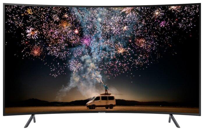 лучшая цена Телевизор SAMSUNG UE55RU7300UXRU LED