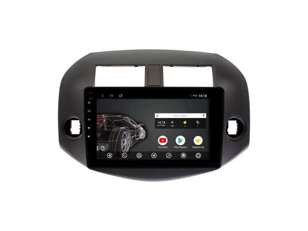 Головное устройство vomi ST2719-T3 для Toyota RAV4 2006-2012 (+ Камера заднего вида в подарок!)