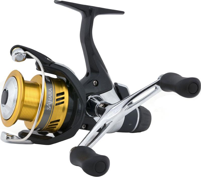 Катушка Shimano SAHARA 3000 MHSRD DOUBLE HANDLE цена