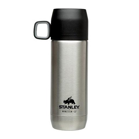 Термос Stanley Nineteen13 Vacuum Flask (0.47л) стальной