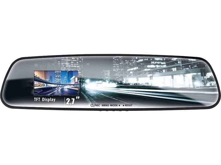 TrendVision TV-103 GPS