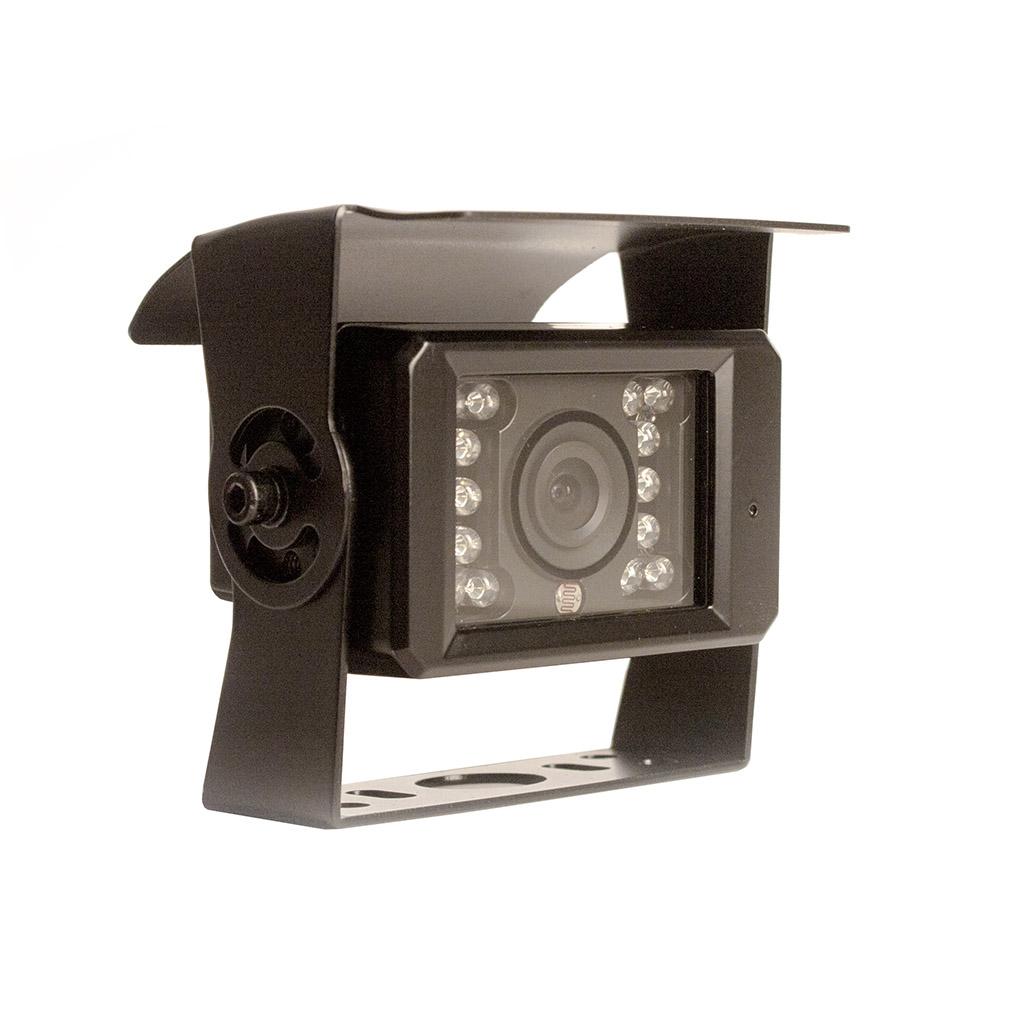 цена на Камера для автомобильного и промышленного применения ParkMaster PM-CM20G (CMOS)