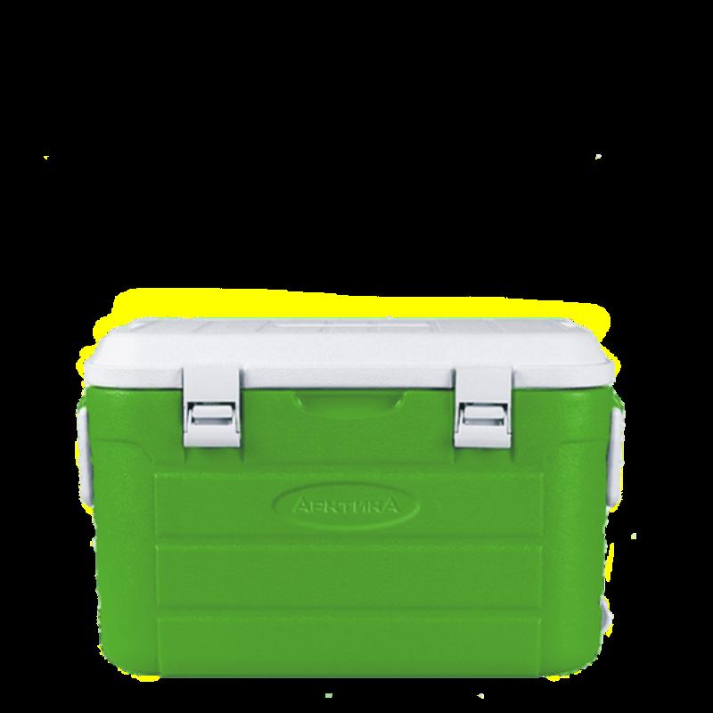 Контейнер изотермический Арктика 2000-30 зеленый изотермический контейнер greenwood hs714 8 2 л 30 см х 21 см х 24 см