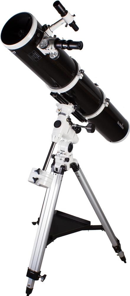 Телескоп Sky-Watcher BK P15012EQ3-2 (+ Книга «Космос. Непустая пустота» в подарок!) цена и фото