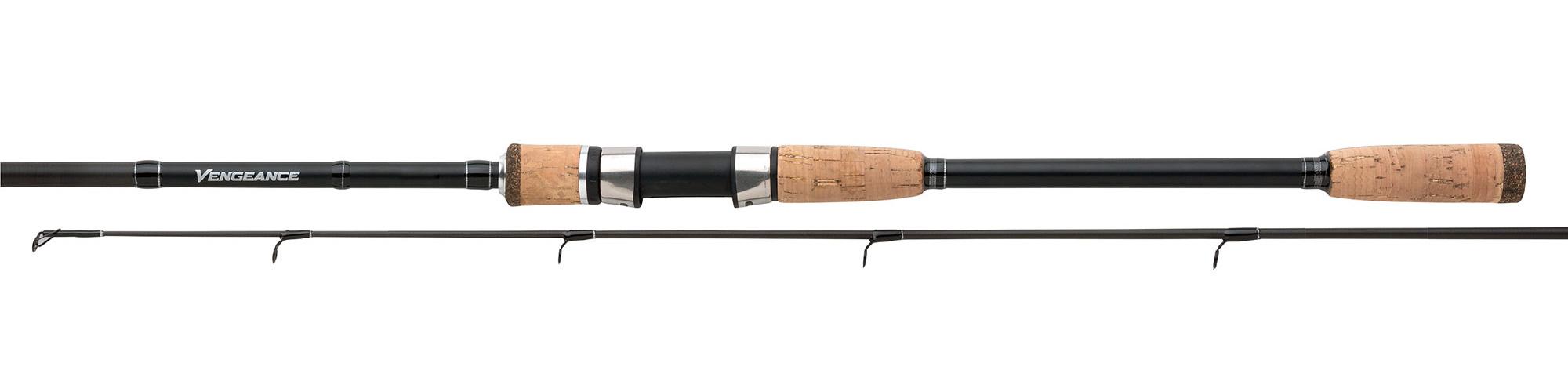 Удилище SHIMANO Vengeance CX 270M Cork (+ Леска в подарок!)