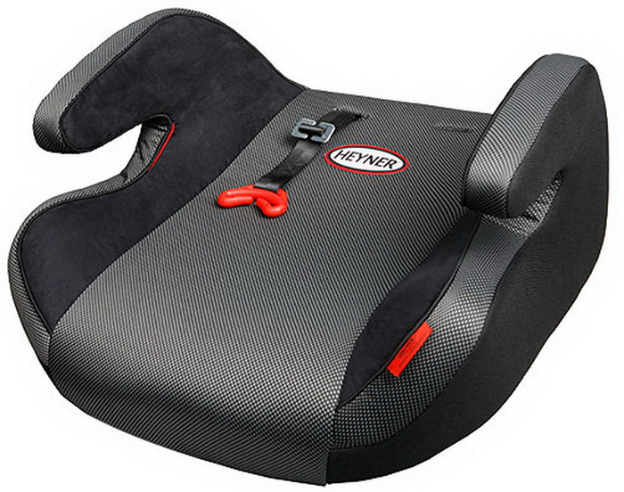 Фото - Автокресло-бустер HEYNER SafeUp XL Черный (+ Солнцезащитные шторки в подарок!) автокресло бустер heyner safeup fix xl черный солнцезащитные шторки в подарок
